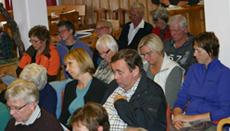 Årsmøtereferat 2012 - Birkebeinern